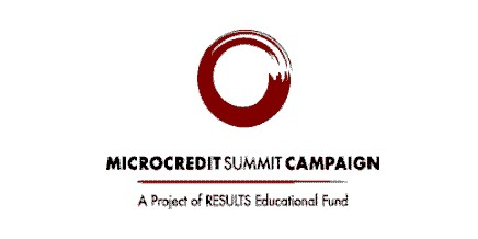 image of microcredit sumit logo